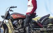 Indian Scout Black Hills Beast Custombike 2015 (11)