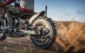 Indian Scout Black Hills Beast Custombike 2015 (15)