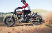 Indian Scout Black Hills Beast Custombike 2015 (16)