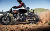 Indian Scout Black Hills Beast Custombike 2015 (17)
