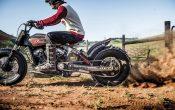 Indian Scout Black Hills Beast Custombike 2015 (18)