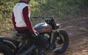 Indian Scout Black Hills Beast Custombike 2015 (2)