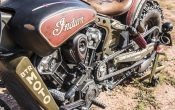 Indian Scout Black Hills Beast Custombike 2015 (22)
