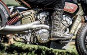Indian Scout Black Hills Beast Custombike 2015 (30)