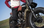Indian Scout Black Hills Beast Custombike 2015 (35)