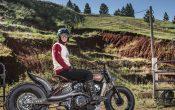 Indian Scout Black Hills Beast Custombike 2015 (36)