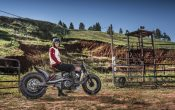 Indian Scout Black Hills Beast Custombike 2015 (37)