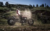 Indian Scout Black Hills Beast Custombike 2015 (39)