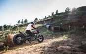 Indian Scout Black Hills Beast Custombike 2015 (4)
