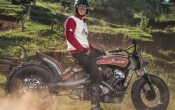 Indian Scout Black Hills Beast Custombike 2015 (40)