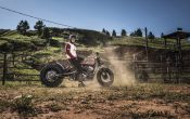 Indian Scout Black Hills Beast Custombike 2015 (43)