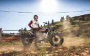 Indian Scout Black Hills Beast Custombike 2015 (45)