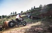 Indian Scout Black Hills Beast Custombike 2015 (5)