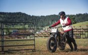 Indian Scout Black Hills Beast Custombike 2015 (54)