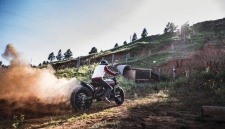 Indian Scout Black Hills Beast Custombike 2015 (6)