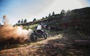 Indian Scout Black Hills Beast Custombike 2015 (7)