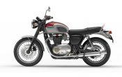 Triumph New Bonneville T120 2016 (12)