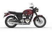 Triumph New Bonneville T120 2016 (3)