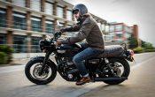 Triumph New Bonneville T120 Black 2016 (12)