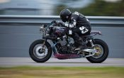 Yamaha Yard Built XJR1300 Big Bad Wolf - Action (4)