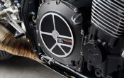 Yamaha Yard Built XJR1300 Big Bad Wolf - Details (1)