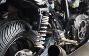 Yamaha Yard Built XJR1300 Big Bad Wolf - Details (2)
