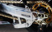 Yamaha Yard Built XJR1300 Big Bad Wolf - Details (24)
