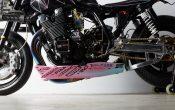 Yamaha Yard Built XJR1300 Big Bad Wolf - Details (29)
