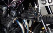 Yamaha Yard Built XJR1300 Big Bad Wolf - Details (6)