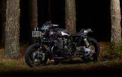Yamaha Yard Built XJR1300 Big Bad Wolf - Static (2)