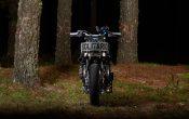Yamaha Yard Built XJR1300 Big Bad Wolf - Static (3)
