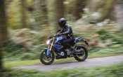 BMW G 310 R 2016 - Action (20)