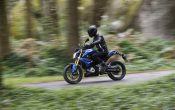 BMW G 310 R 2016 - Action (21)
