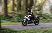 BMW G 310 R 2016 - Action (22)