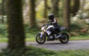 BMW G 310 R 2016 - Action (23)