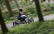 BMW G 310 R 2016 - Action (24)
