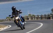 BMW G 310 R 2016 - Action (29)