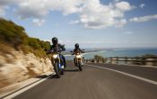 BMW G 310 R 2016 - Action (31)