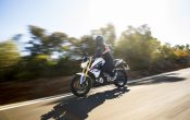 BMW G 310 R 2016 - Action (35)