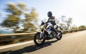 BMW G 310 R 2016 - Action (37)