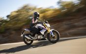 BMW G 310 R 2016 - Action (38)