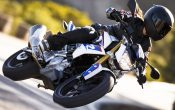 BMW G 310 R 2016 - Action (40)