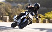BMW G 310 R 2016 - Action (41)