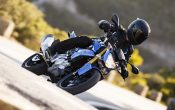 BMW G 310 R 2016 - Action (42)