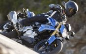 BMW G 310 R 2016 - Action (43)
