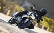 BMW G 310 R 2016 - Action (44)