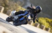 BMW G 310 R 2016 - Action (45)