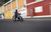 BMW G 310 R 2016 - Action (49)