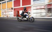 BMW G 310 R 2016 - Action (50)