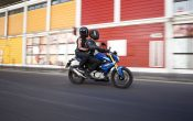 BMW G 310 R 2016 - Action (53)